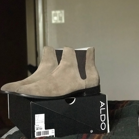 buy good 2019 original best price Aldo Chelsea Boots